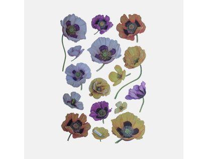 sticker-3d-diseno-flores-de-pensamientos-13-x-19-cm-ss856d-775749189995