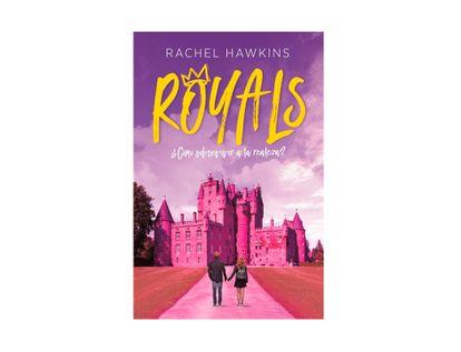 royals-como-sobrevivir-a-la-realeza--9788492918096