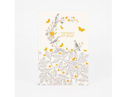 agenda-diaria-practica-tuffy-2022-diseno-bird-vintage-7701016231800