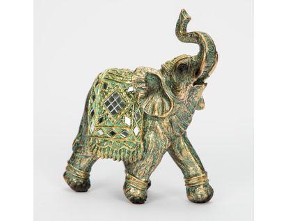 figura-elefante-verde-grisaceo-de-16-x-14-cm-con-manta-y-espejos-7701016128872