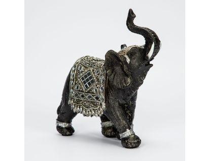 figura-elefante-negro-19-x-16-cm-con-manta-y-espejos-plateados-7701016929165