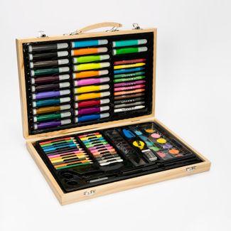 set-de-arte-86-piezas-con-maletin-de-madera-natural-2-7701016107426