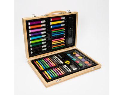 set-de-arte-67-piezas-con-maletin-de-madera-natural-2-7701016109772