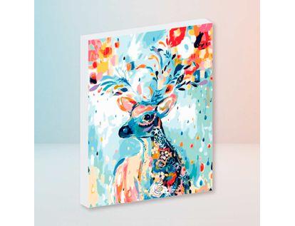 kit-de-pintura-por-numero-diseno-reno-y-flores-40-x-50-cm-625864