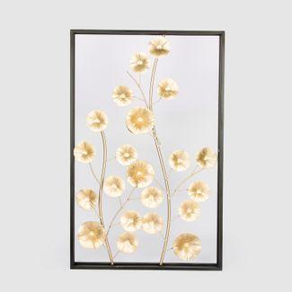 cuadro-metalico-80-5-x-50-5-cm-rama-con-flores-dorado-7701016123464