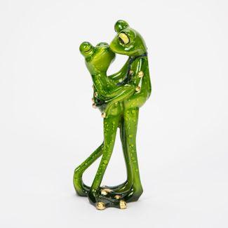 figura-18-cm-ranas-abrazadas-verde-7701016158893