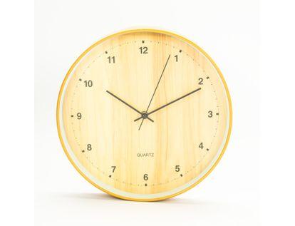 reloj-de-pared-30-5cm-diseno-redondo-cafe-7701016140157