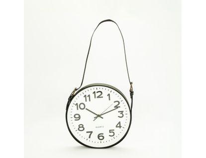 reloj-de-pared-31cm-diseno-cinturon-negro-y-blanco-7701016140355