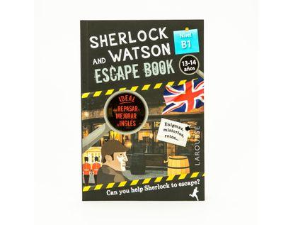 sherlock-and-watson-escape-book-nivel-b1-9788418473340