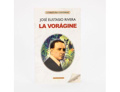 la-voragine-9788496975354