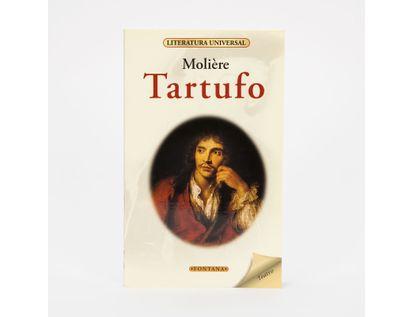 tartufo-9788496975910