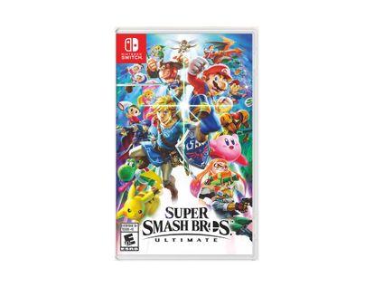 juego-super-smash-bros-ultimate-para-nintendo-switch-45496592998