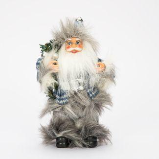 muneco-para-arbol-16cm-santa-gris-y-azul-con-pick-7701016148979