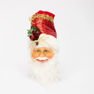 cabeza-24cm-colgante-santa-rojo-con-lentejuelas-7701016148986