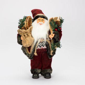 santa-30cm-traje-rojo-con-esqui-bolsa-y-raquetas-7701016149365