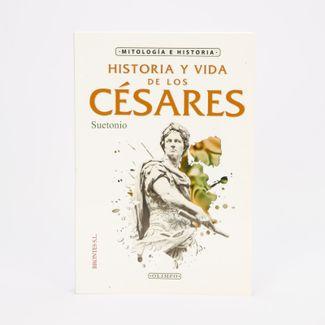 historia-y-vida-de-los-cesares-9788415171232