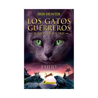 gatos-g-el-poder-de-los-tres-3-excilio-9789585321724