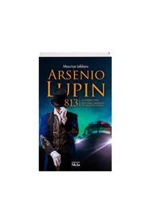 arsenio-lupin-813-9789587232332