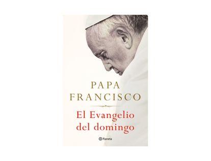 el-evangelio-del-domingo-9789584297457
