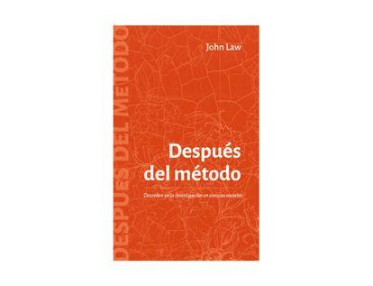 despues-del-metodo-desorden-en-la-investigacion-en-ciencias-sociales-9789587324556