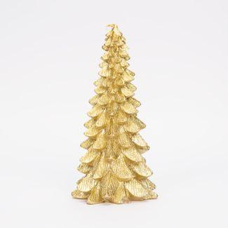 vela-navidena-de-15-cm-diseno-arbol-navideno-dorado-7701016124195