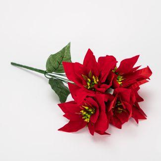 poinsettias-rojas-mate-de-36-cm-con-hojas-verdes-7701016167246