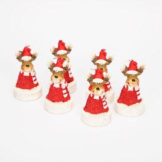 set-de-velas-x-6-unidades-diseno-renos-con-gorro-y-bufanda-7701016175555