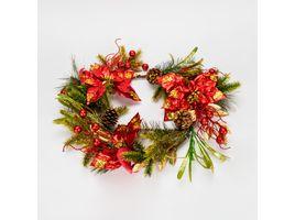 corona-de-48-cm-con-poinsettias-rojas-pinas-y-frutos-rojos-7701016964463