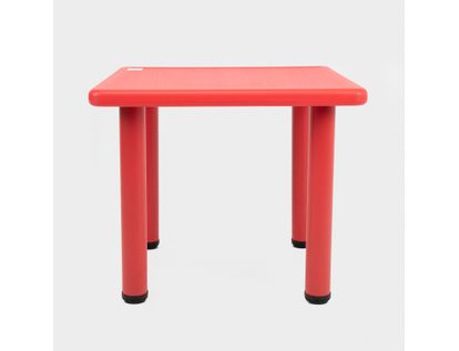 mesa-infantil-metalica-60x60x50cm-roja-7701016144278