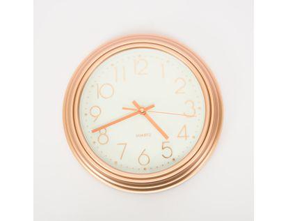 reloj-de-pared-30-5cm-circular-oro-rosa-7701016125055