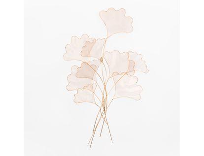 adorno-de-pared-92-5x56cm-tulipanes-dorado-7701016139083