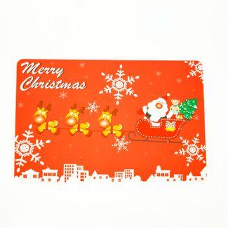 tapete-navideno-37-5x57-5cm-diseno-trineo-merry-christmas-625954