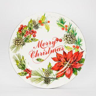 plato-navideno-circular-33-cm-merry-christmas-7701016112765