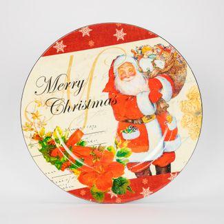 plato-navideno-circular-33-cm-diseno-santa-merry-christmas-7701016112772