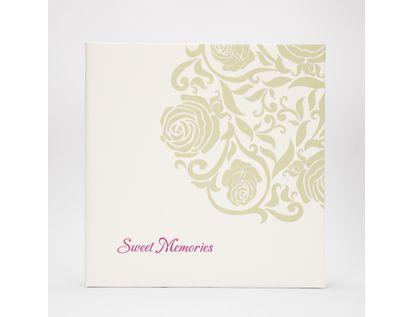 album-fotografico-20-hojas-blanco-diseno-flores-beige-7701016154758