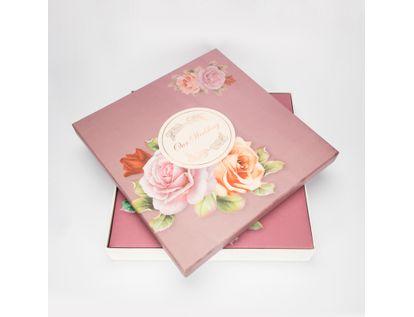 album-fotografico-20-hojas-morado-diseno-rosas-7701016155175