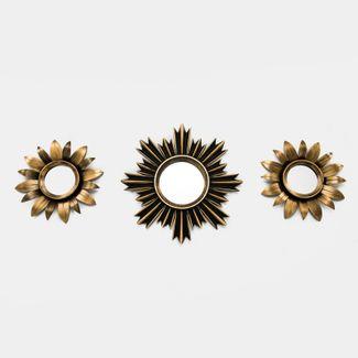 set-de-espejos-x3-piezas-2-margaritas-doradas-y-negras-7701016140584