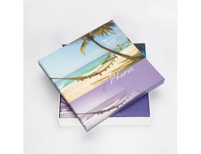 album-fotografico-25-5x25cm-20-hojas-paisaje-playa-7701016155168