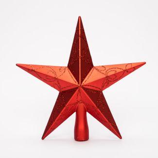 punta-de-arbol-20cm-estrella-escarchada-rojo-7701016164528