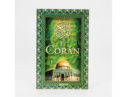el-coran-9788496975286