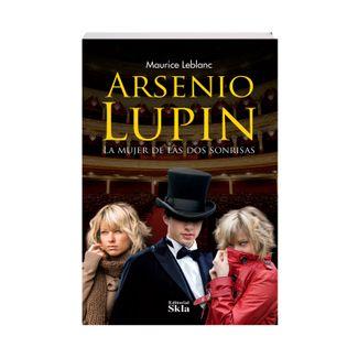 arsenio-lupin-la-mujer-de-las-dos-sonrisas-9789587232370